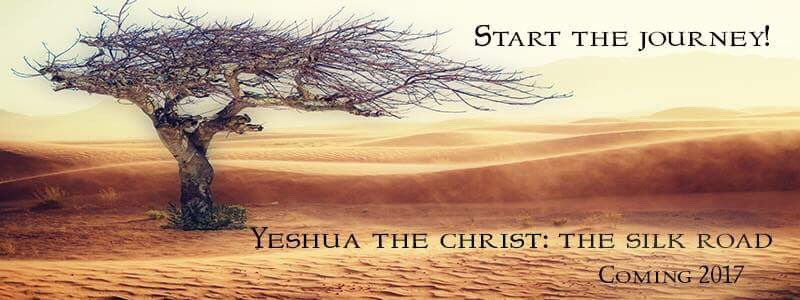 Yeshua is coming