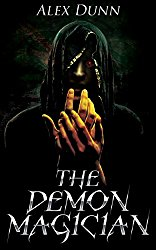Alex Dunn Demon Magician