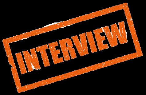 Interview Orange