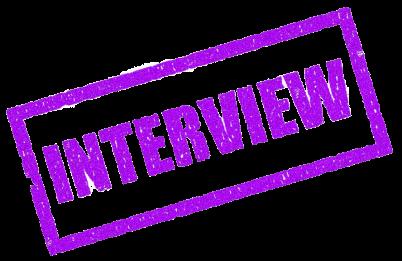 Interview Purple