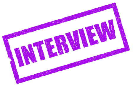 Interview Purple