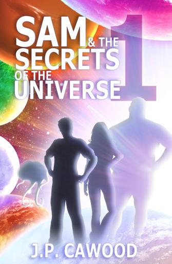 JP Cawood Secrets of the Universe