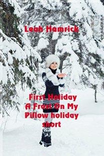 Leah Hamrick First Holiday