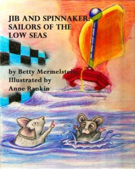 Betty Mermelstein 1
