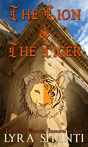 Lyra Shanti The Lion and The Tiger