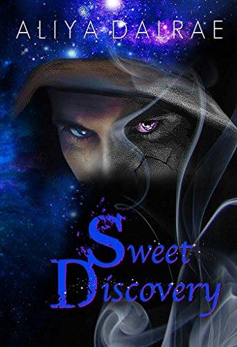 Aliya DalRae Sweet Discovery