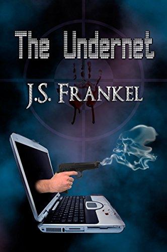 Jesse Frankel The Undernet