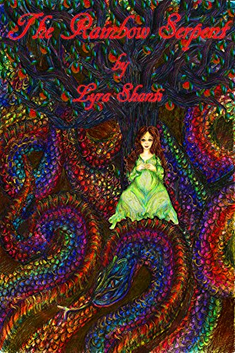 Lyra Shanti Rainbow Serpent