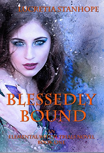 Lucretia Stanhope Blessedly Bound