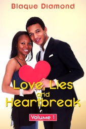 Love, lies and heartbreak vol 1