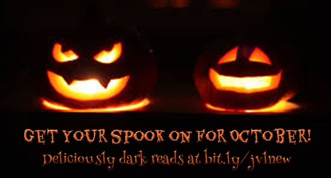Promo Spooktober 1