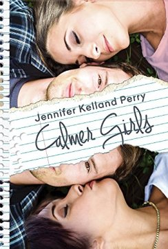 Jennifer Kelland Perry Calmer Girls