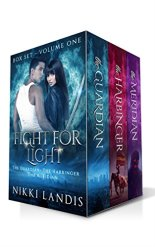 Nikki Landis The Fight For Light Series