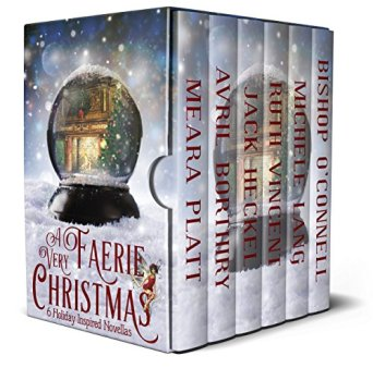 Anthology A Very Faerie Christmas