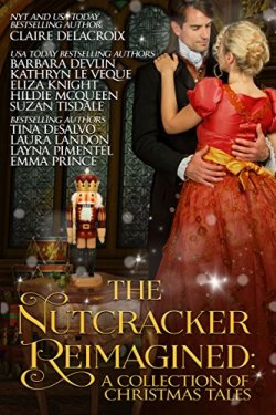 Anthology The Nutcracker Reimagined