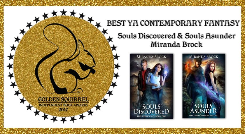 Best YA Contemporary Fantasy