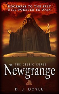 D.J. Doyle The Celtic Curse Newgrange