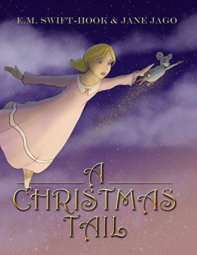 EM Swift Hook Jane Jago A Christmas Tail