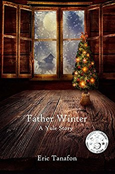Eric Tanafon Father Winter