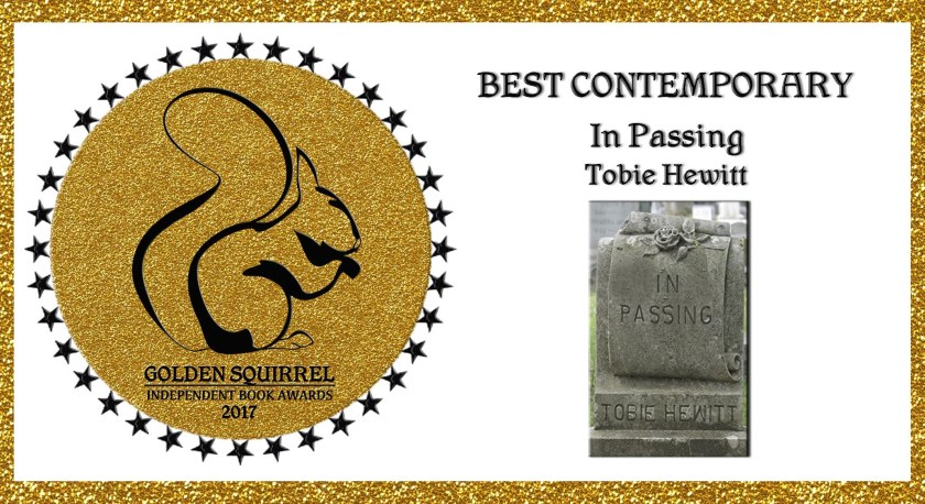 Golden Squirrel Best Contemporary