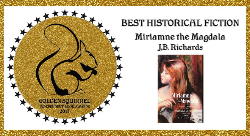 Golden Squirrel Best HistFic