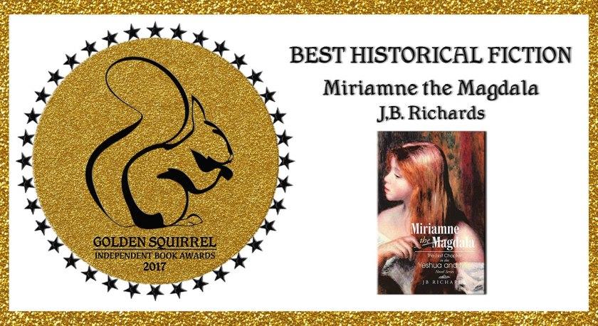 Golden Squirrel Best HistFic