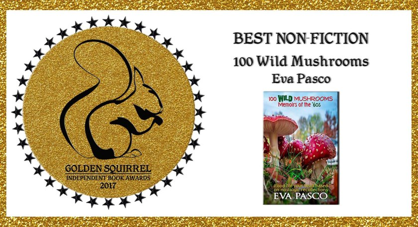 Golden Squirrel Best NonFiction