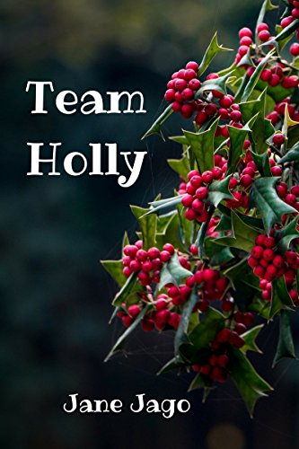 Jane Jago Team Holly