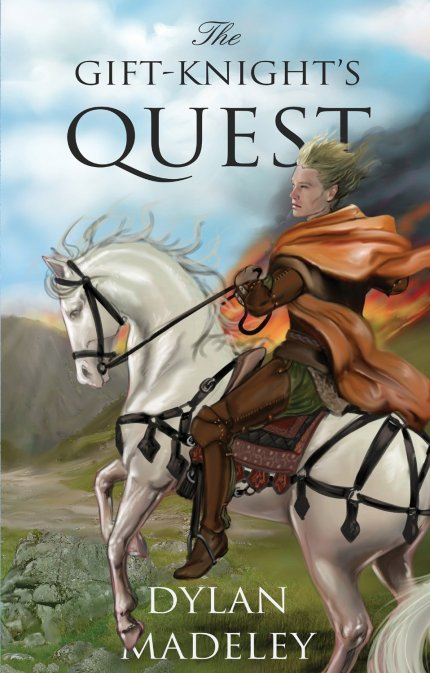 Dylan Madely The Gift Knights Quest