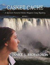 Janice J Richardson Casket Cache