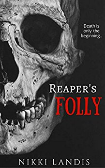 Nikki Landis Reapers Folly