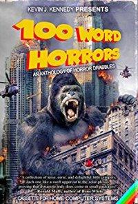 Anthology 100 Word Horrors