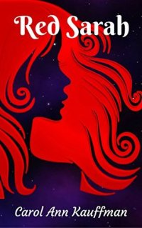 C.A. Kauffman Red Sarah