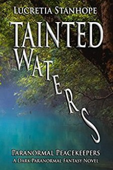 Lucretia Stanhope PPK 1Tainted Waters