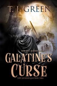 T.J. Green Galatine's Curse