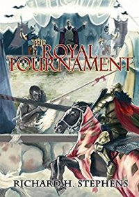 Richard H Stephens The Royal Tournament