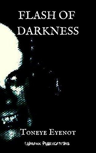 Toneye Eyenot Flash of Darkness