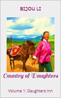 Bijou Li Country of Daughters Daughters Inn