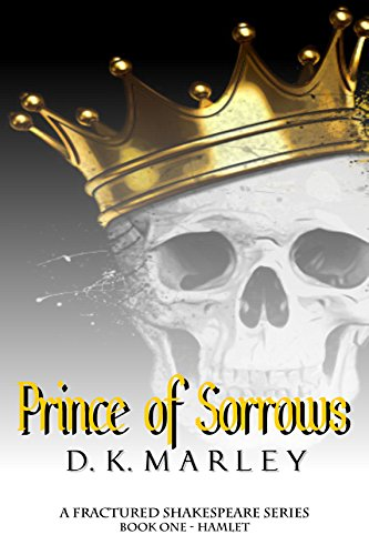 D.K. Marley Prince of Sorrows