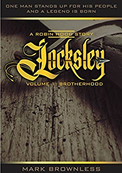 Mark Brownless Locksley 1 Brotherhood