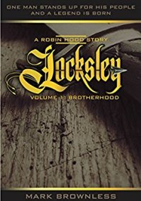 Mark Brownless Locksley 1 Brotherhood