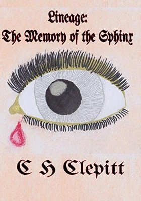 CH Clepitt Lineage The Memory of the Sphinx