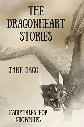 Jane Jago The Dragonheart Stories