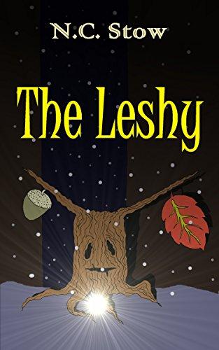 N.C. Stow The Leshy