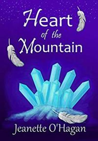 Jeanette OHagan Heart of the Mountain