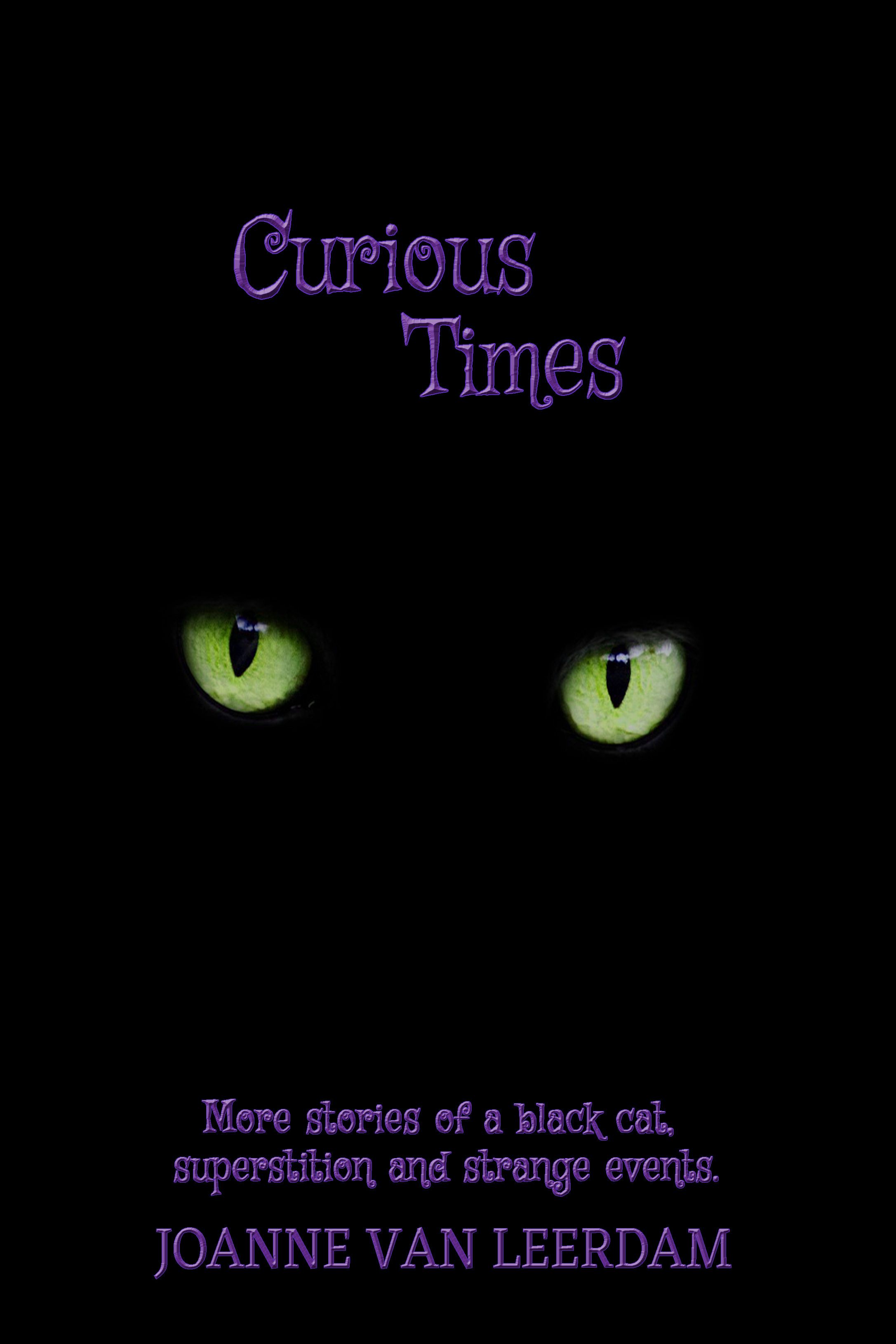 Curious Times eBook
