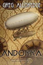 Greg Alldredge Andorra
