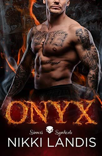 Nikki Landis Onyx